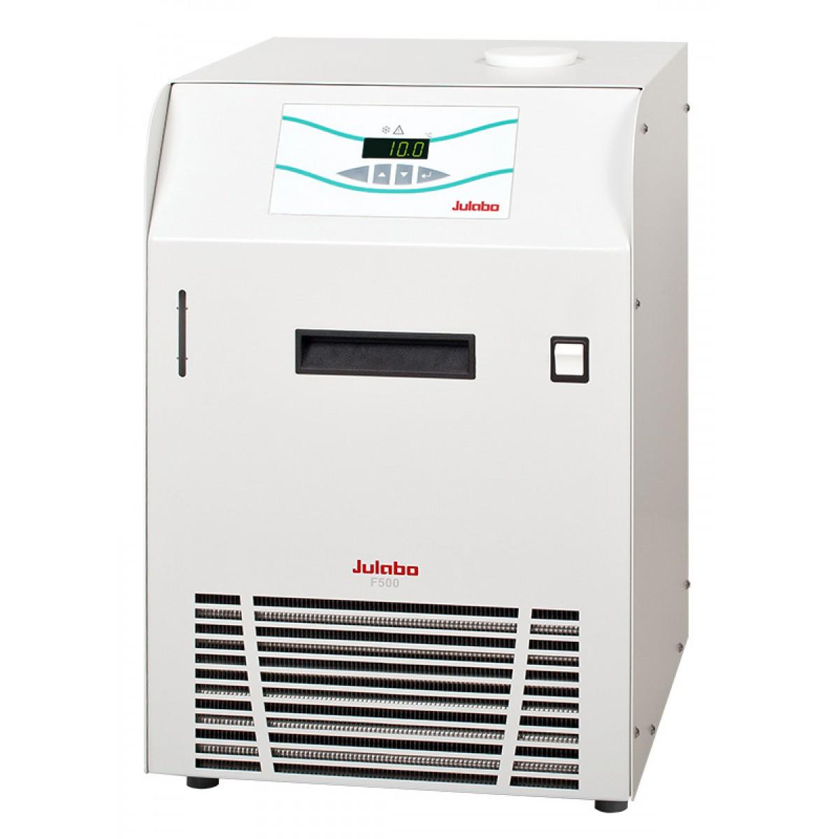 Julabo F250冷却循环器 Julabo F系列冷却循环器 冷水机 优莱博 Julabo Chemtron